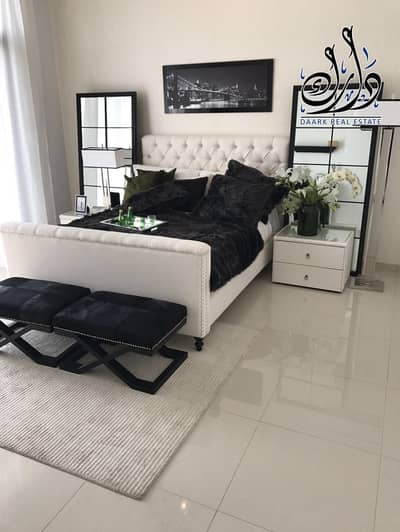 4 Bedroom Villa for Sale in Akoya Oxygen, Dubai - great villa in good community