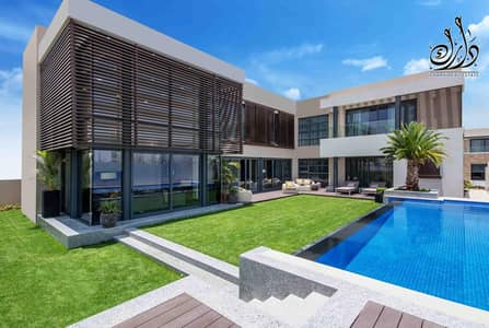 4 Bedroom Villa for Sale in Mohammad Bin Rashid City, Dubai - Get your dream villa with amazing view