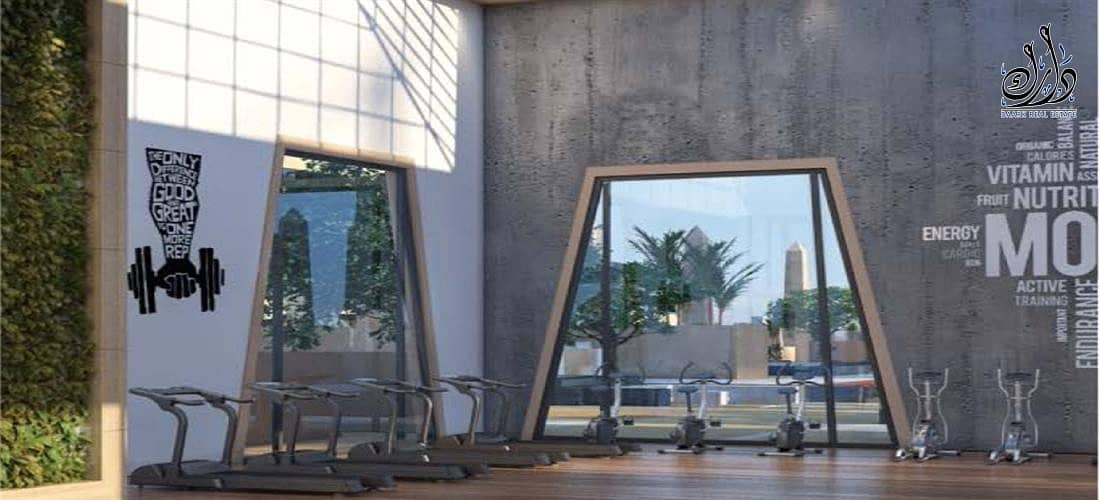 11 FULLY FURNISHED | 8% ROI | EASY PAYMENT PLAN.