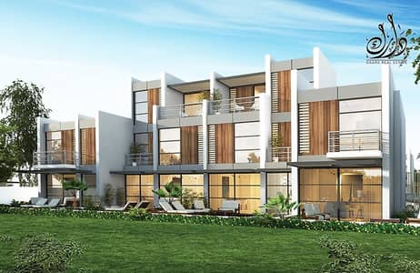 3 Bedroom Villa for Sale in Akoya Oxygen, Dubai - Own  A 3 bedroom Villa that is perfect to your Family ! with Amazing payment Plan !