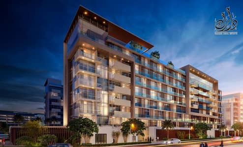 1 Bedroom Flat for Sale in Meydan City, Dubai - Live in Mohammed Bin Rashid City