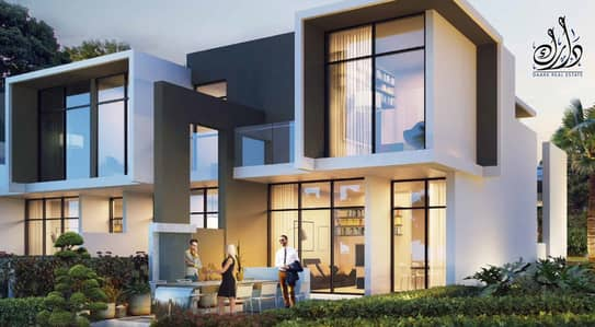3 Bedroom Villa for Sale in Akoya Oxygen, Dubai - Great Deals ! Easy Payment Plan ! Get your own Villa in Akoya now !