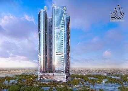 فلیٹ 2 غرفة نوم للبيع في الخليج التجاري، دبي - Live Luxuriously in the Unique Towers of DAMAC ! Offers you 2 Bedroom Apartment !
