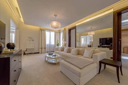 6 Bedroom Villa for Sale in Al Barari, Dubai - Upgraded Six-Bedroom Villa|Viewing Possible