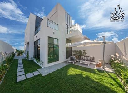 تاون هاوس 3 غرف نوم للبيع في مدينة محمد بن راشد، دبي - Pay 10% - and 90% over 25 years !