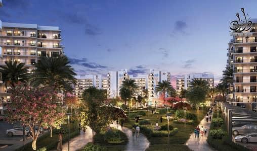 تاون هاوس 2 غرفة نوم للبيع في مدينة محمد بن راشد، دبي - VILLA IN DUBAI | 10 YEAR'S PAYMENT PLAN ..