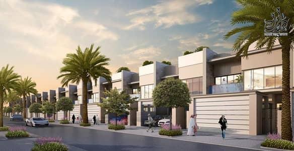 2 Bedroom Townhouse for Sale in Mohammad Bin Rashid City, Dubai - VILLA IN DUBAI   10 YEAR'S PAYMENT PLAN ..