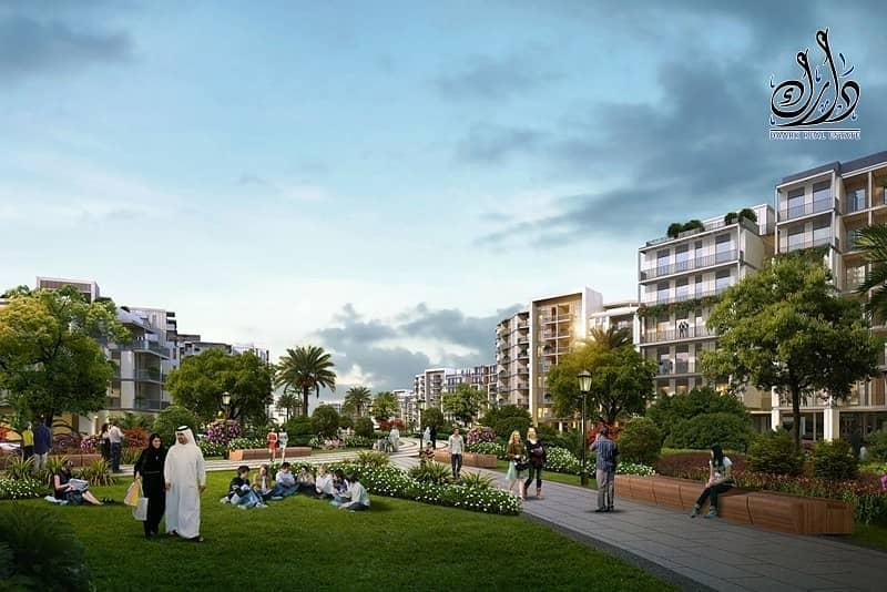 2 VILLA IN DUBAI | 10 YEAR'S PAYMENT PLAN ..