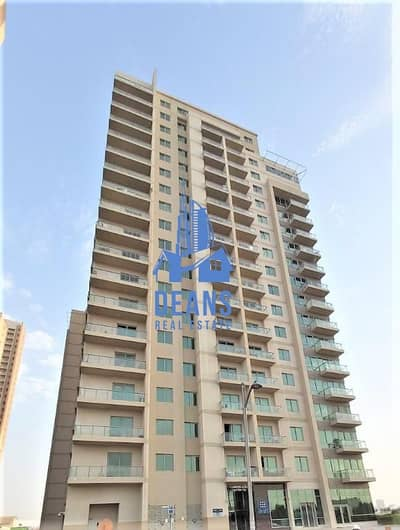 1 Bedroom Flat for Rent in Dubai Production City (IMPZ), Dubai - Lowest Price and Stunning View 1BR & Balcony