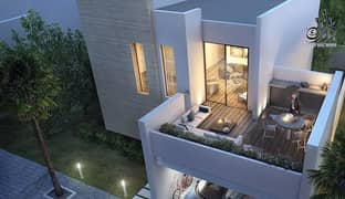 unbeatable chance, with 5% down payment own your villa in Sharjah
