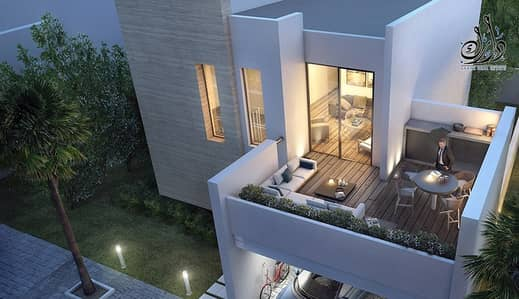 2 Bedroom Villa for Sale in Al Tai, Sharjah - get your villa now with 10% and pay over 5 years payment plan