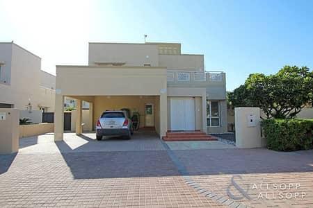 3 Bedroom Villa for Sale in The Meadows, Dubai - EXCLUSIVE | Large Plot | Modern Bathrooms