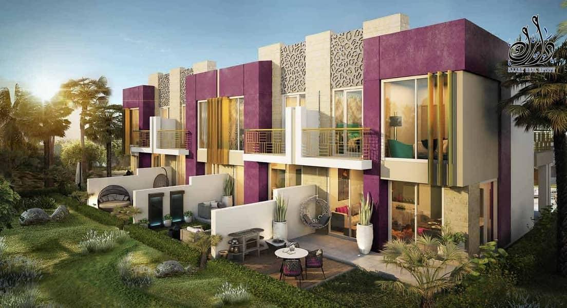 2 Own your villa by Roberto Cavalli design