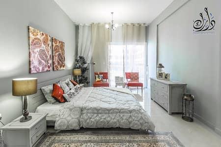 شقة 2 غرفة نوم للبيع في قرية جميرا الدائرية، دبي - Own your apartment in (jvc) on a 10-year payment plan