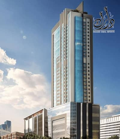 2 Bedroom Flat for Sale in Al Nahda, Sharjah - Own your 2 BR in Sharjah With Monthly installments