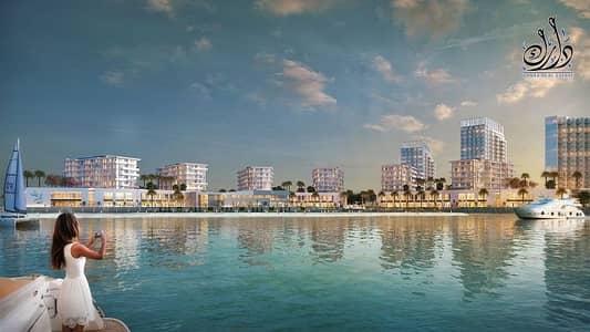 استوديو  للبيع في مدينة الشارقة للواجهات المائية، الشارقة - STUDIO WITH SEA VIEW'S | MONTHLY PAYMENT PLAN.