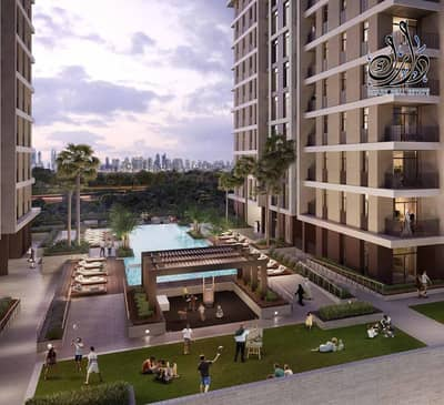 1 Bedroom Apartment for Sale in Jumeirah Village Circle (JVC), Dubai - LUXURY APARTMENT IN JVC | EASY PAYMENT PLAN.