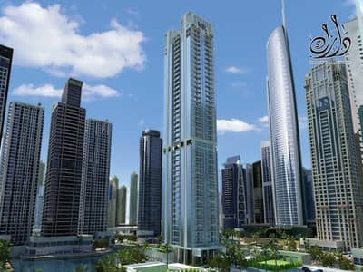 1 Bedroom Apartment for Sale in Jumeirah Lake Towers (JLT), Dubai - Live in JLT now with 10 Years payment plan