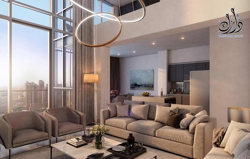 2 Luxury 2 Bed - Terrace | DLD Free | 5 Yrs Payment Plan