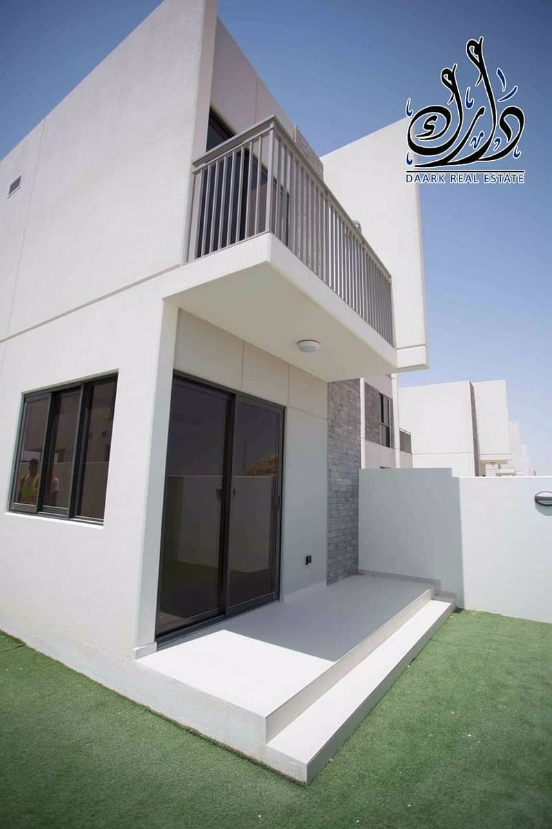 2 own a villa with fantastic price and luxurious finishing