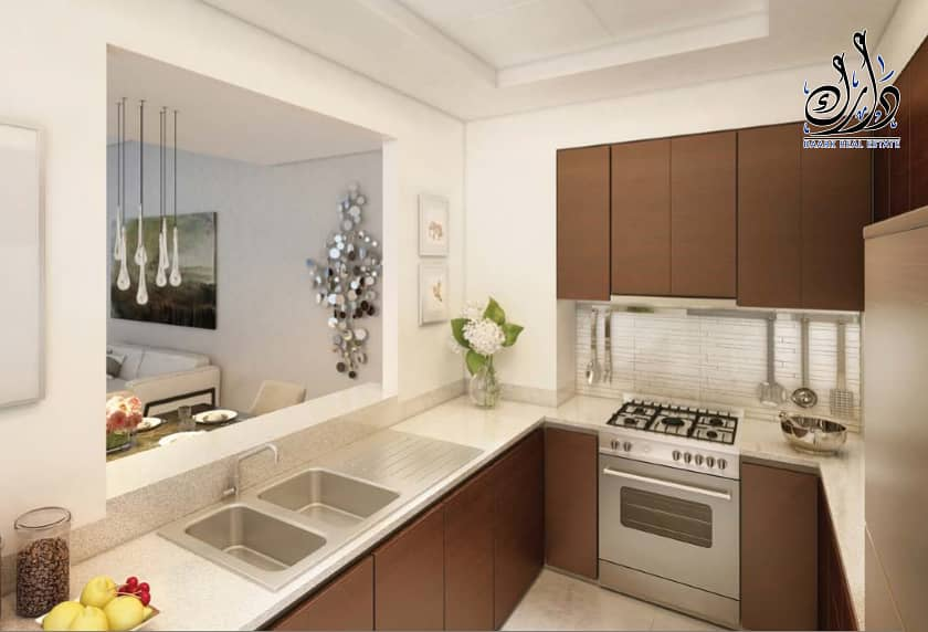 12 Luxury 2 Bed - Terrace | DLD Free | 5 Yrs Payment Plan