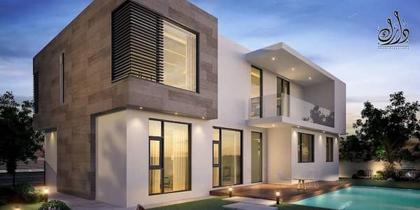 3 Bedroom Townhouse for Sale in Al Tai, Sharjah - Three Bedroom Classic Townhouse Ready to Move In