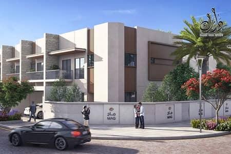 فیلا 2 غرفة نوم للبيع في مدينة محمد بن راشد، دبي - Pay for your villa on Mohammed Bin Rashid City on 10 Years or more