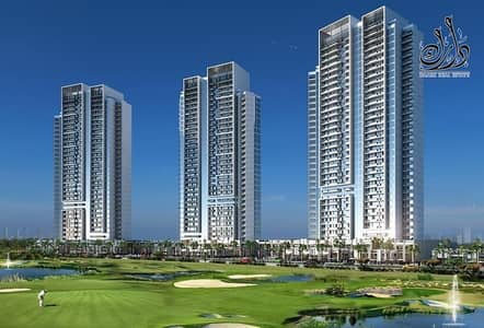 1 Bedroom Flat for Sale in DAMAC Hills (Akoya by DAMAC), Dubai - Limited Time Offer | DLD Waiver | 5 Yrs P.Plan