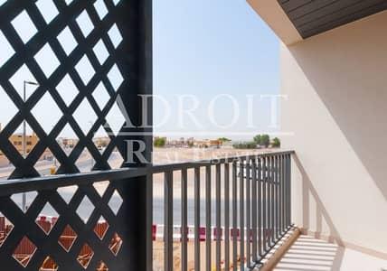 شقة 1 غرفة نوم للبيع في مردف، دبي - Huge Spacious | Contemporary 1BR apt in Mirdif
