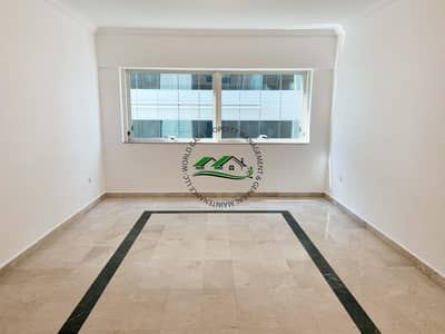 3 Bedroom Apartment for Rent in Electra Street, Abu Dhabi - Classy and superb 3BR Apt with Free Amenities in Electra Street