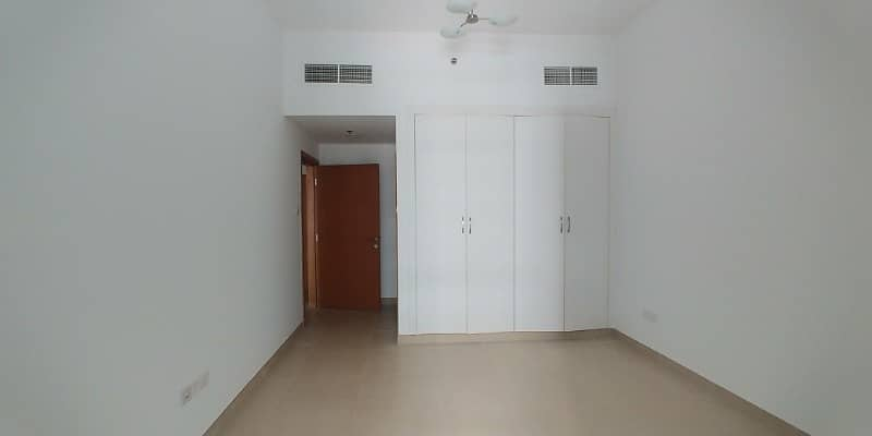 BRAND NEW CHILLER FREE 02BHK WITH MAIDS