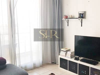 1 Bedroom Apartment for Rent in Dubai Production City (IMPZ), Dubai - Fully Furnished one bed rent at Oakwood Residency