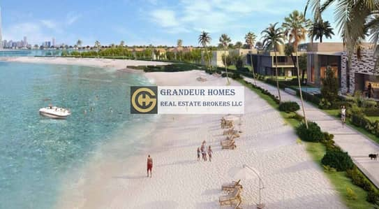 Plot for Sale in Pearl Jumeirah, Dubai - Exclusive lowest price for pearl jumeira plot
