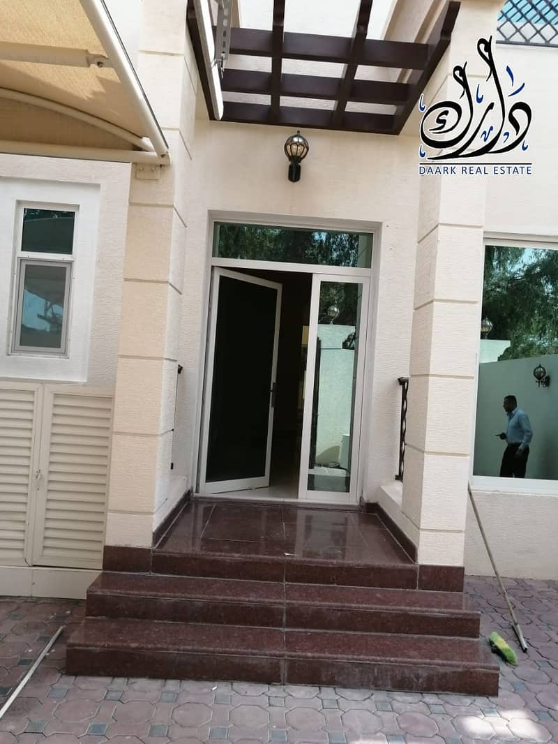 14 Beautiful 5 Bedroom Villa Available in Uptown Mirdif