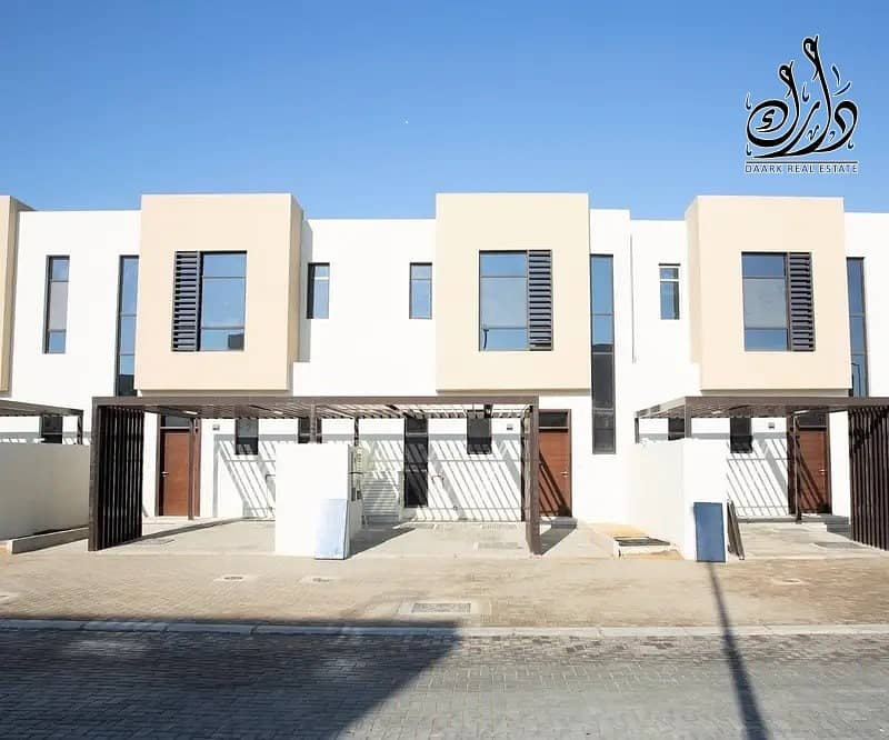 2 Best Offer for 3 BHK Town House in Sharjah