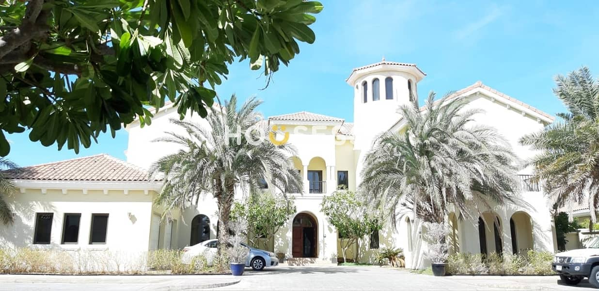 Vacant | Mediterranean Garden | Upgraded
