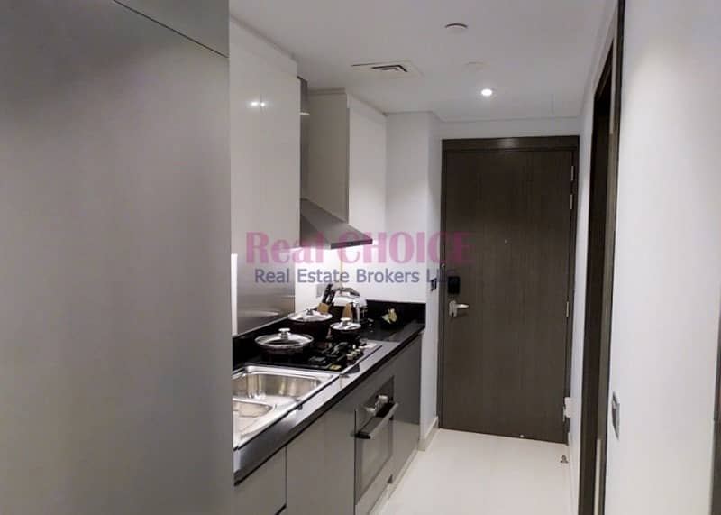 2 Fully Furnished Studio Hotel Apartment in Prive