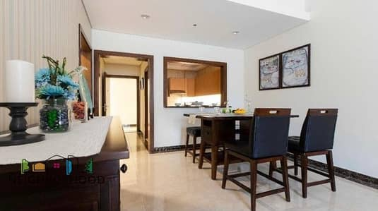 فلیٹ 1 غرفة نوم للبيع في قرية جميرا الدائرية، دبي - Brand New Building I 1Bedroom I Pantheon Boulevard