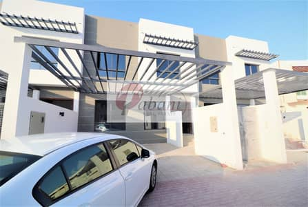 4 Bedroom Townhouse for Sale in Al Furjan, Dubai - Near Pavilion| Roof Access |Ready to Move