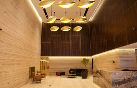 فلیٹ 3 غرف نوم للايجار في شارع الشيخ زايد، دبي - Duja Tower   3 BHK Brand new tower   1 month free promotion