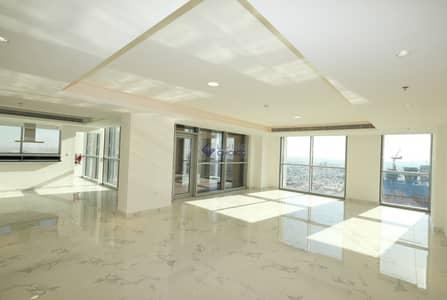 فلیٹ 4 غرف نوم للايجار في الخليج التجاري، دبي - Modern 4BR+Maids | Kitchen Appliances | High End