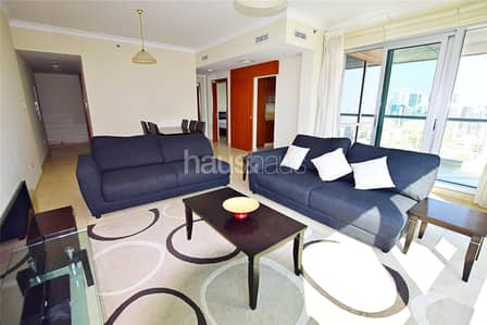 1 Bedroom Apartment for Rent in The Views, Dubai - Furnished| 1