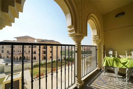 3 Bedroom Flat for Rent in Jumeirah Golf Estate, Dubai - Best Priced 3 Bed | Tower A | Corner Unit