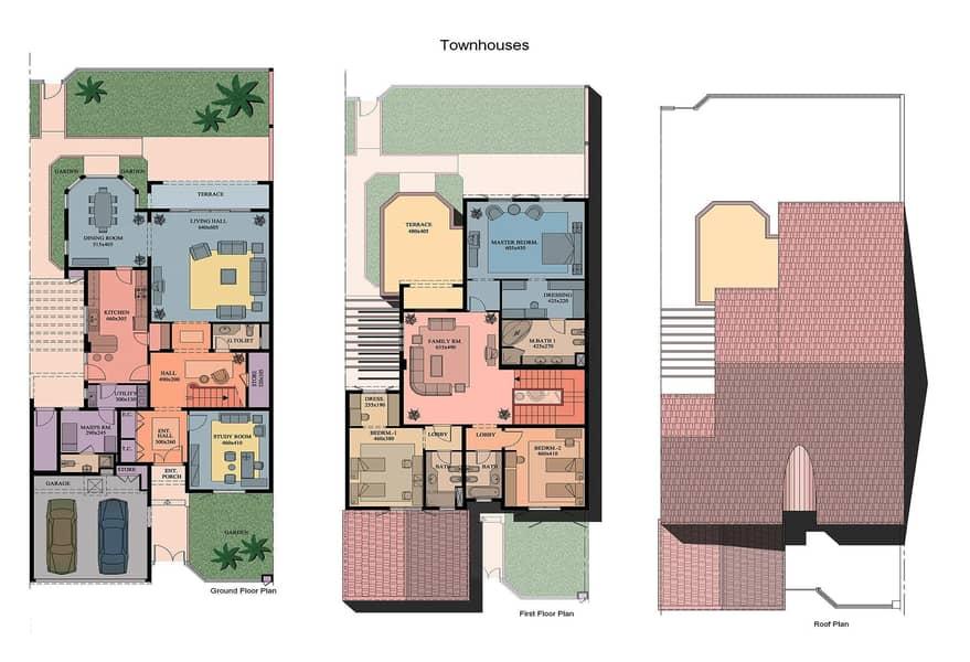 10 Corner Unit | Owner Occupied | 4 Bedrooms
