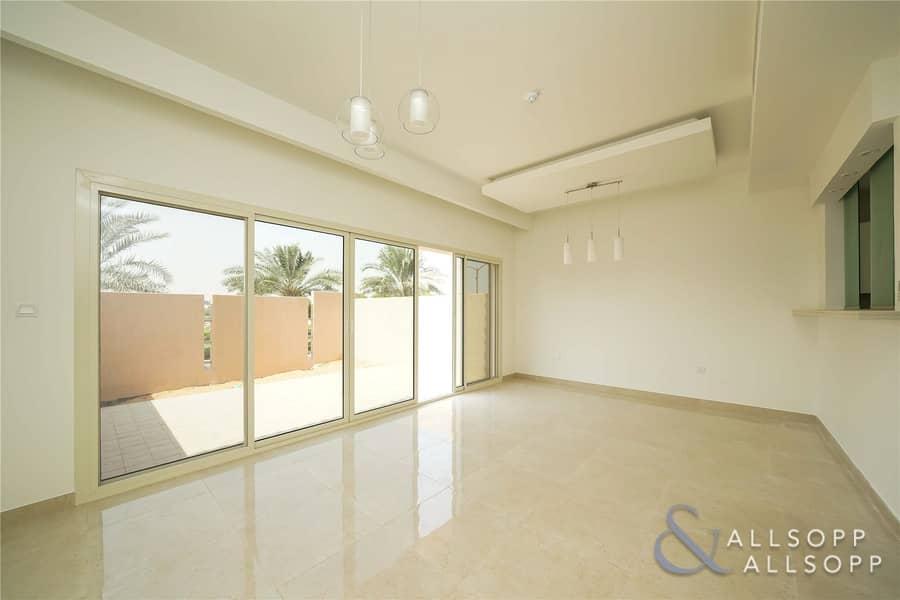 2 Bedroom | Opposite Plaza | Ready Now