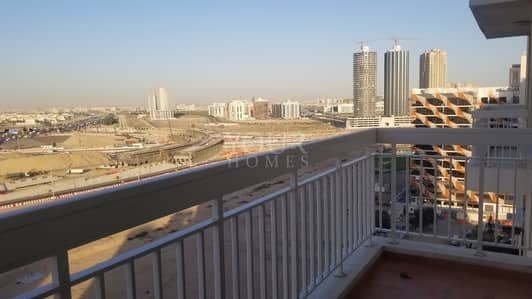 1 Bedroom Apartment for Rent in Liwan, Dubai - Spacious 1 BHK | 4 chqs | Ready to Move