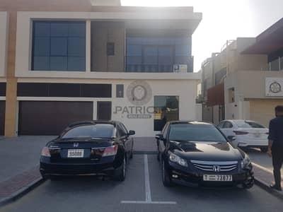 فیلا 5 غرف نوم للايجار في البرشاء، دبي - Amazing  Contemporary 5BR Villa in Al Barsha 3 for Rent