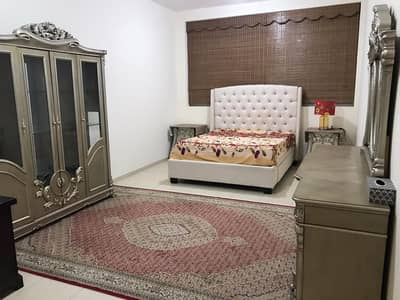 1 Bedroom Apartment for Rent in Al Sawan, Ajman - FULLY FURNISHED. . !! @ 3000/- BEAUTIFUL 1 BHK APARTMENT FOR RENT IN AJMAN ONE TOWER.