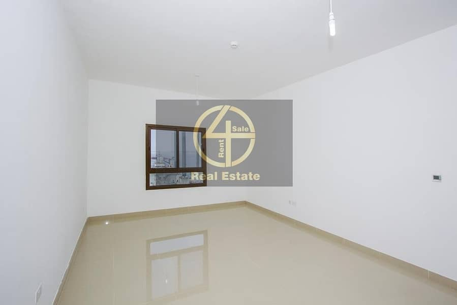 11 Luxury & modern 1BR + swimming pool In Mussafah