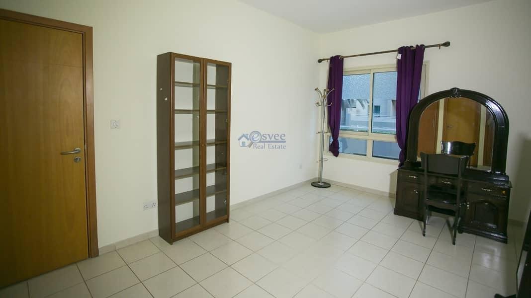 14 Fu lly Furnished One Bedroom  in Samar 4 in Greens